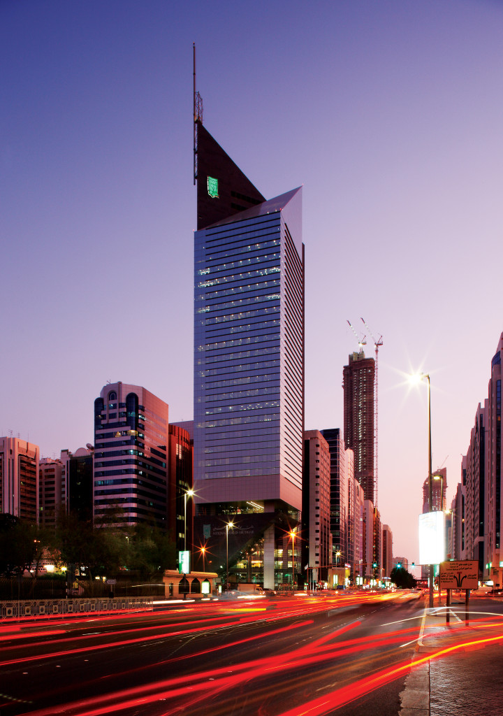 Leading the way in the Middle East Ethical Boardroom