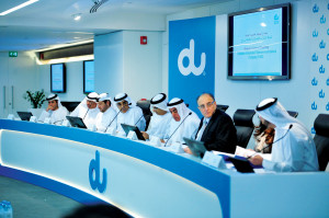 du Telecom's Dedication to Ethical Standards Ethical Boardroom