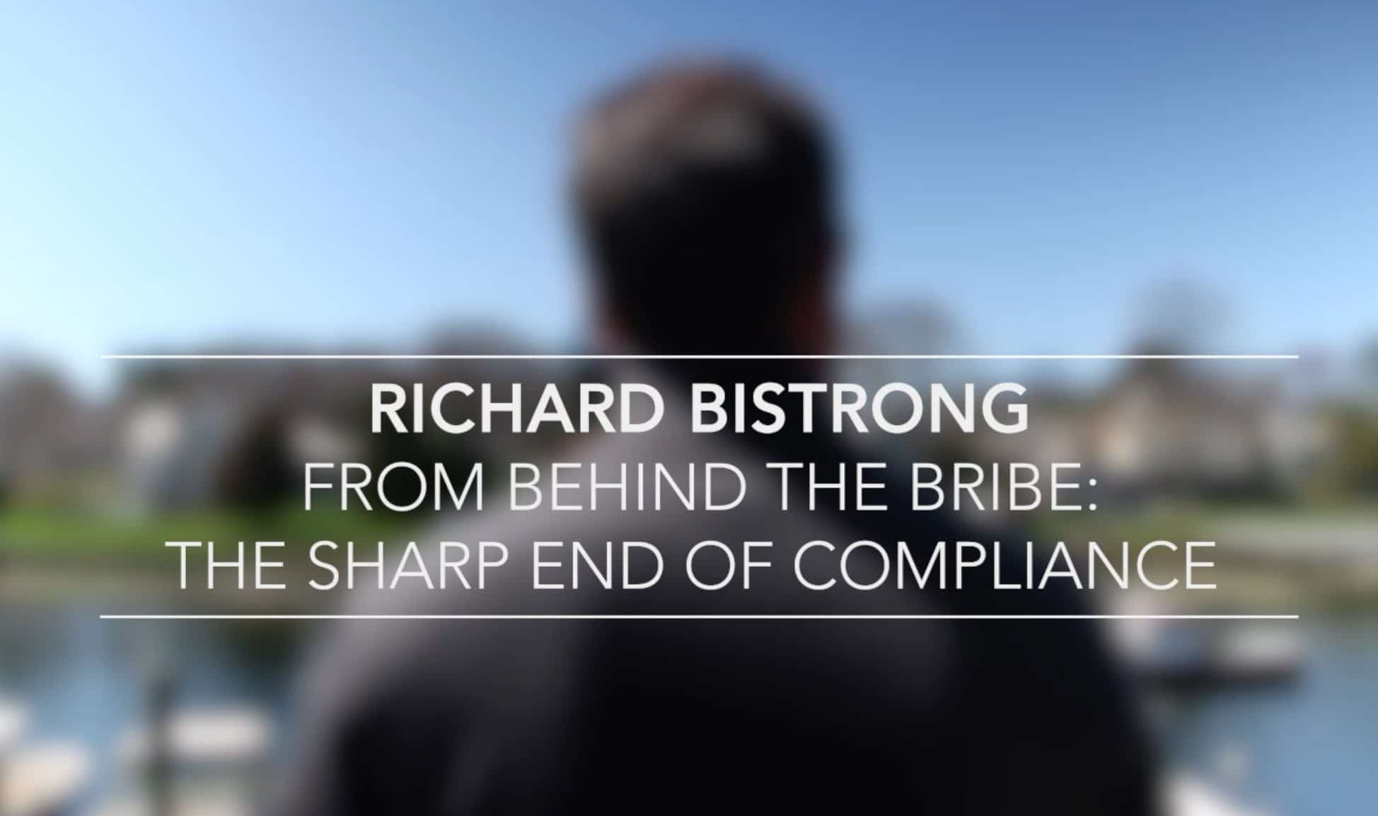 bribe ethical 05-11-2013 the real cost of bribery  cases in which a senior executive committed the bribe had 649 percent more significant impact than those in which the.