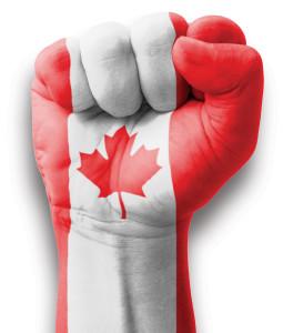 Shareholder activist Canada