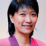 Joyce Koh Executive Director, Singapore Institute of Directors