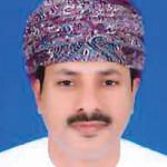 Saud Mazrooei Omantel