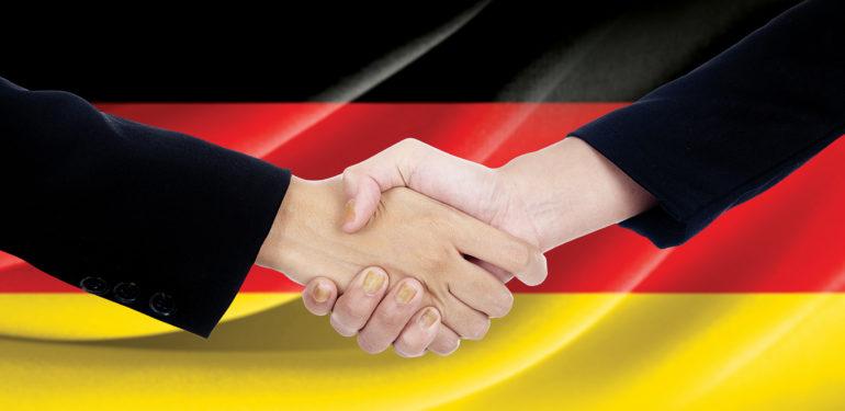 German Corporate Governance Code