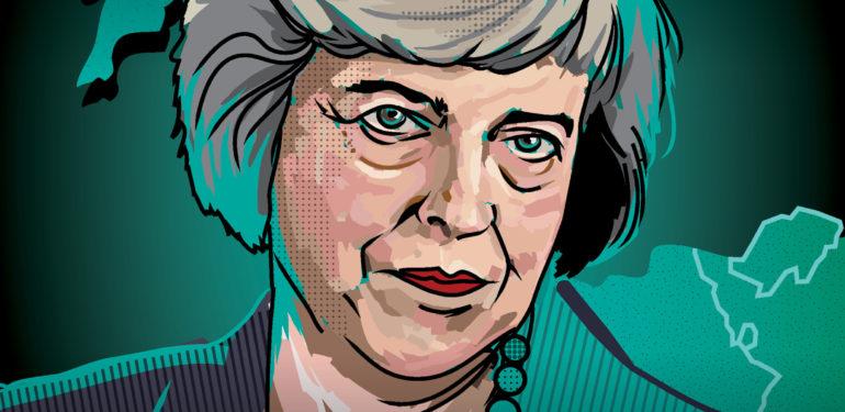 Theresa May stakeholders