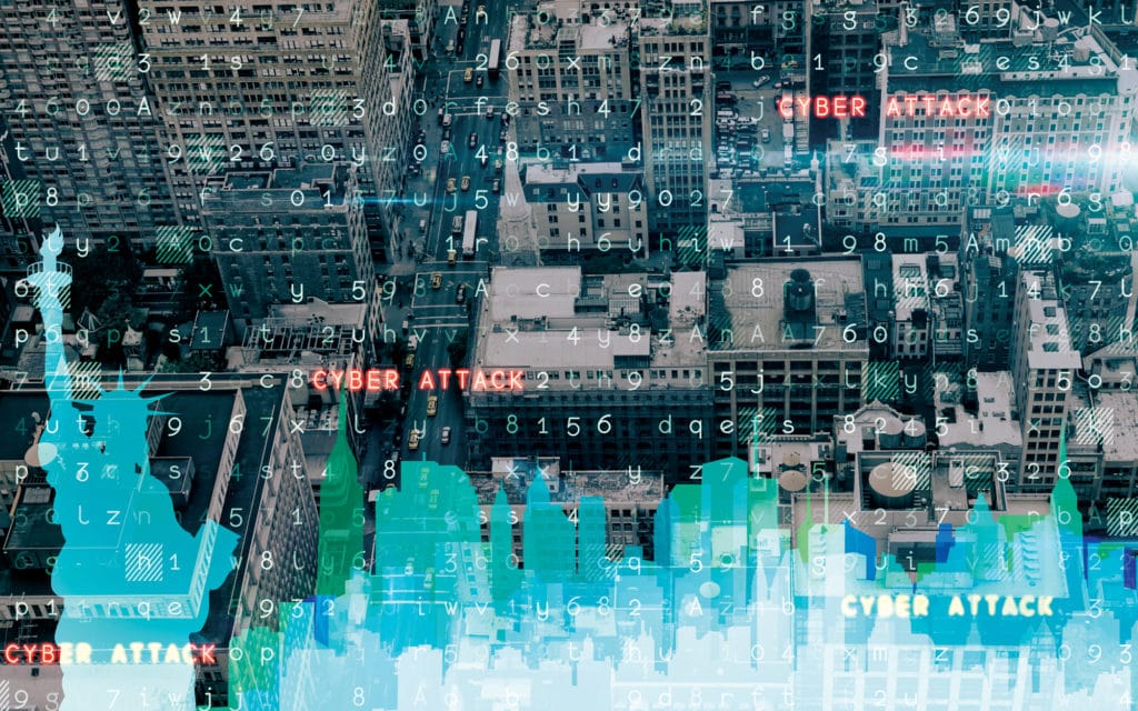 New York's cybersecurity game changer Ethical Boardroom
