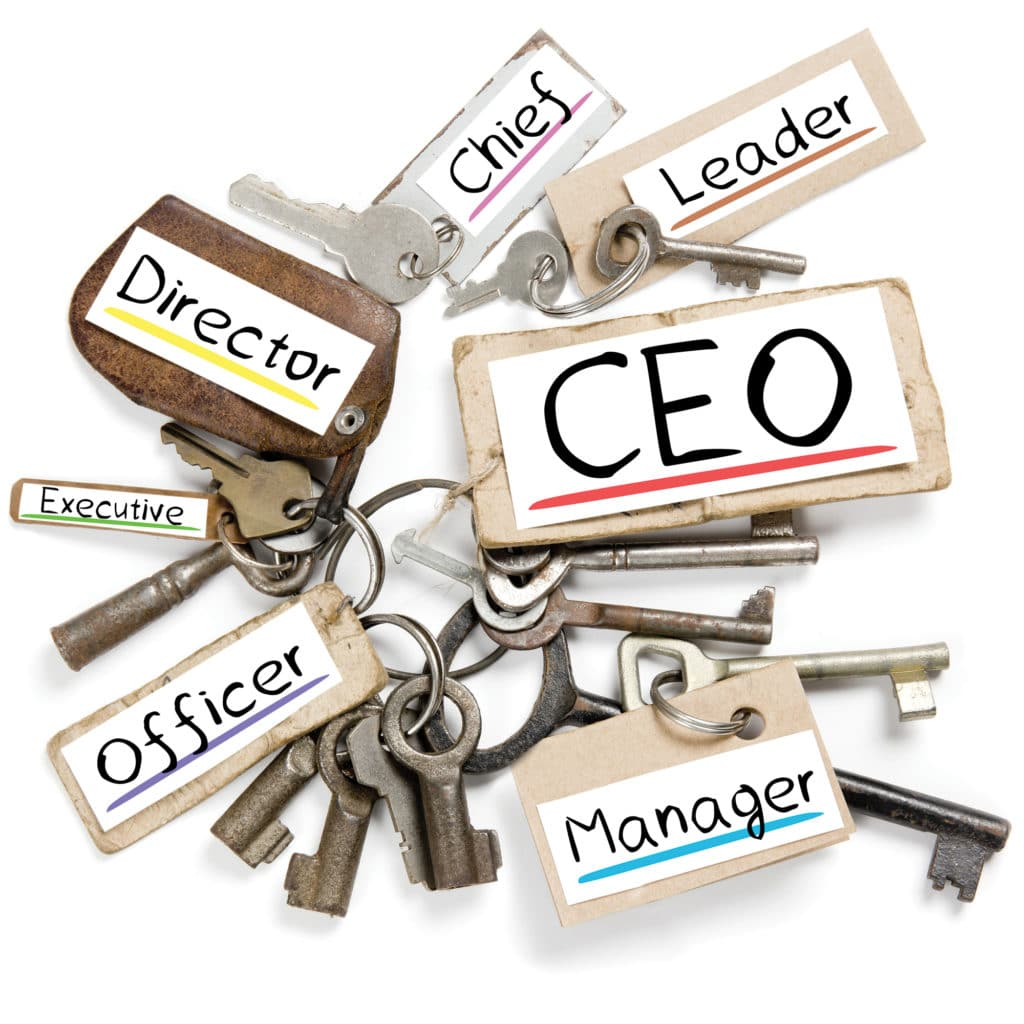 Reframing the role of an interim CEO Ethical Boardroom
