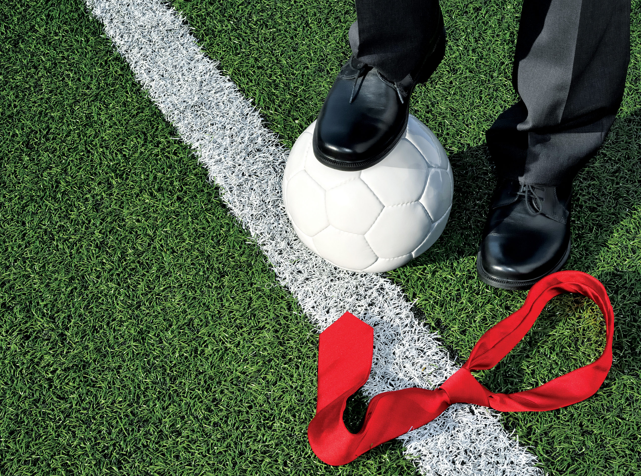 Good governance: The foundation for playing a beautiful game Ethical Boardroom