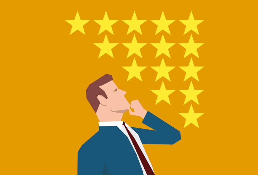 Environmental, social & governance ratings Ethical Boardroom
