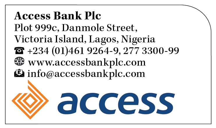 Access Bank: Effective governance Ethical Boardroom
