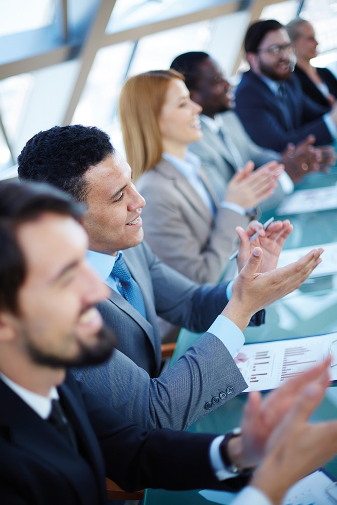 Identifying and managing risk Ethical Boardroom