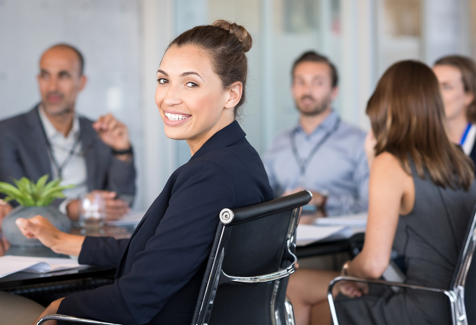 Reinforcing the need for diversity in Latin America's boardrooms Ethical Boardroom