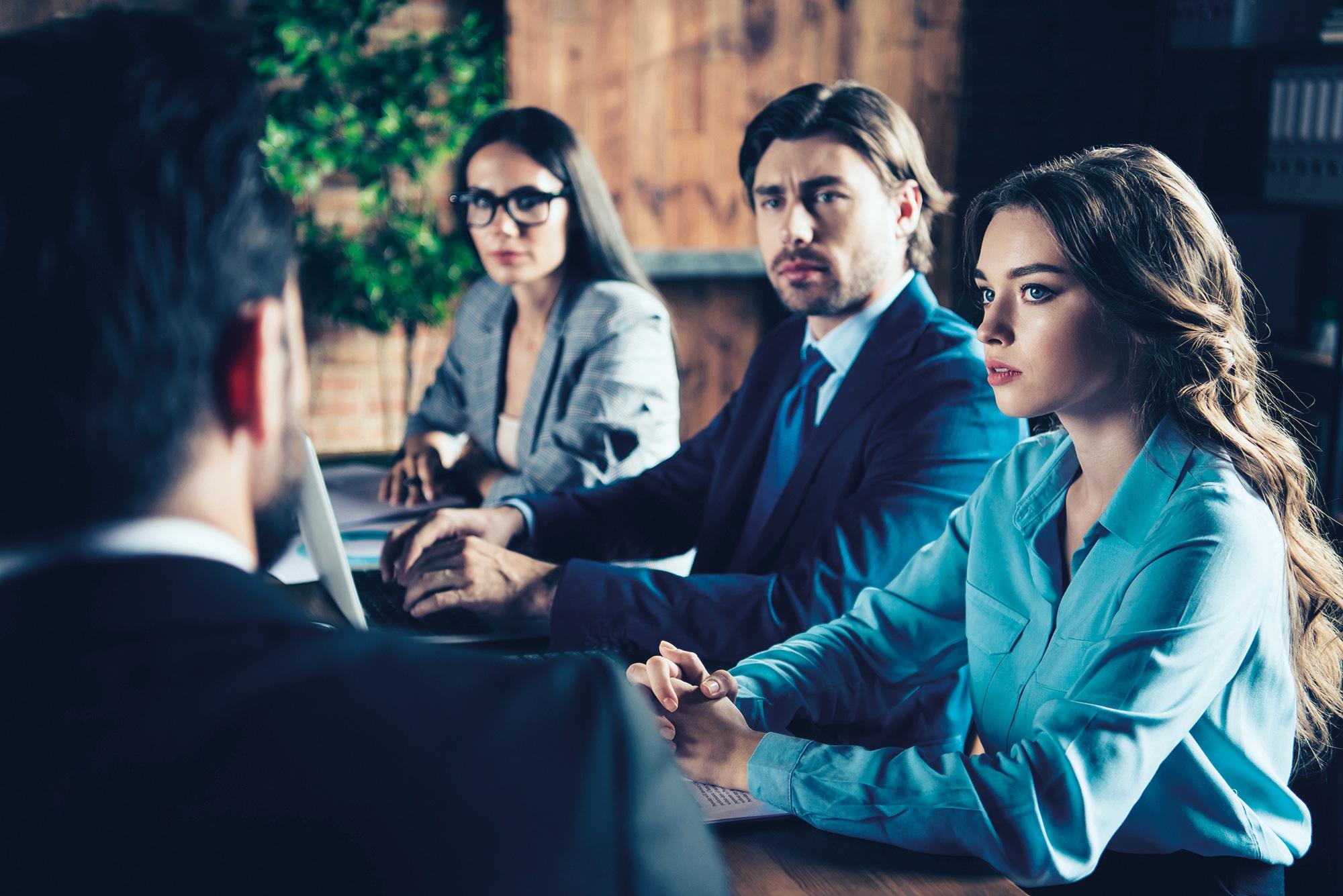 Embedding a sense of accountability Ethical Boardroom