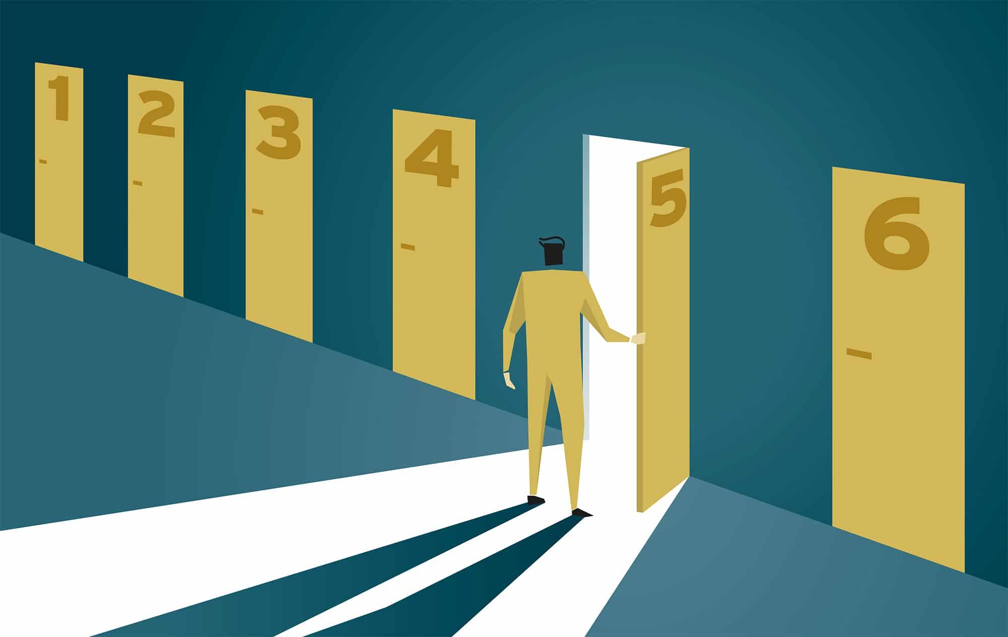 The six secrets of longevity Ethical Boardroom