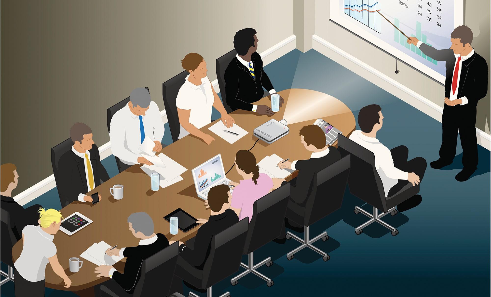 Effective shareholder engagement Ethical Boardroom