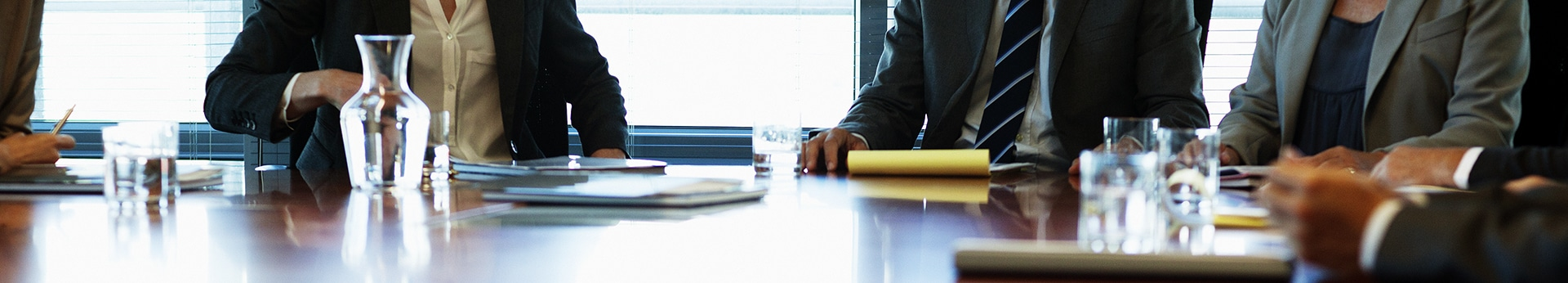 The critical role of the board secretary Ethical Boardroom
