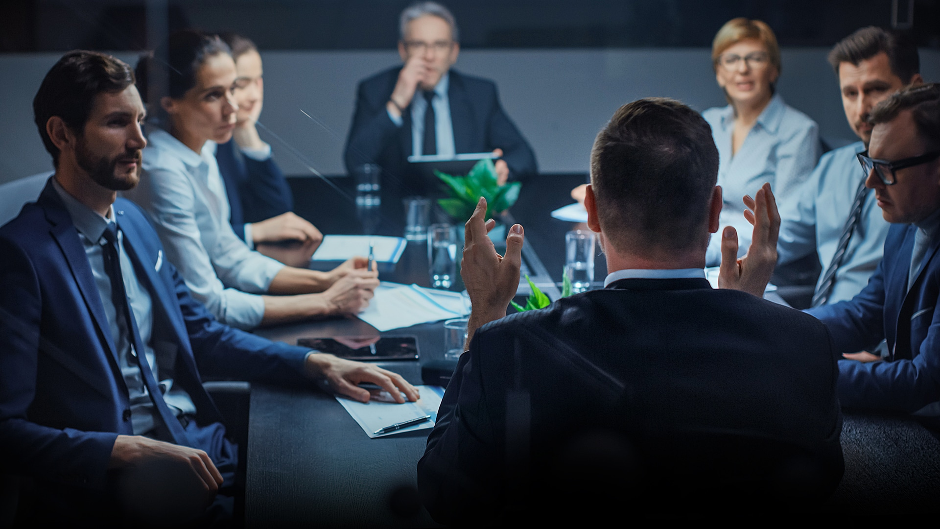 Why board composition matters Ethical Boardroom