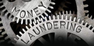 Money Laundering Wheel