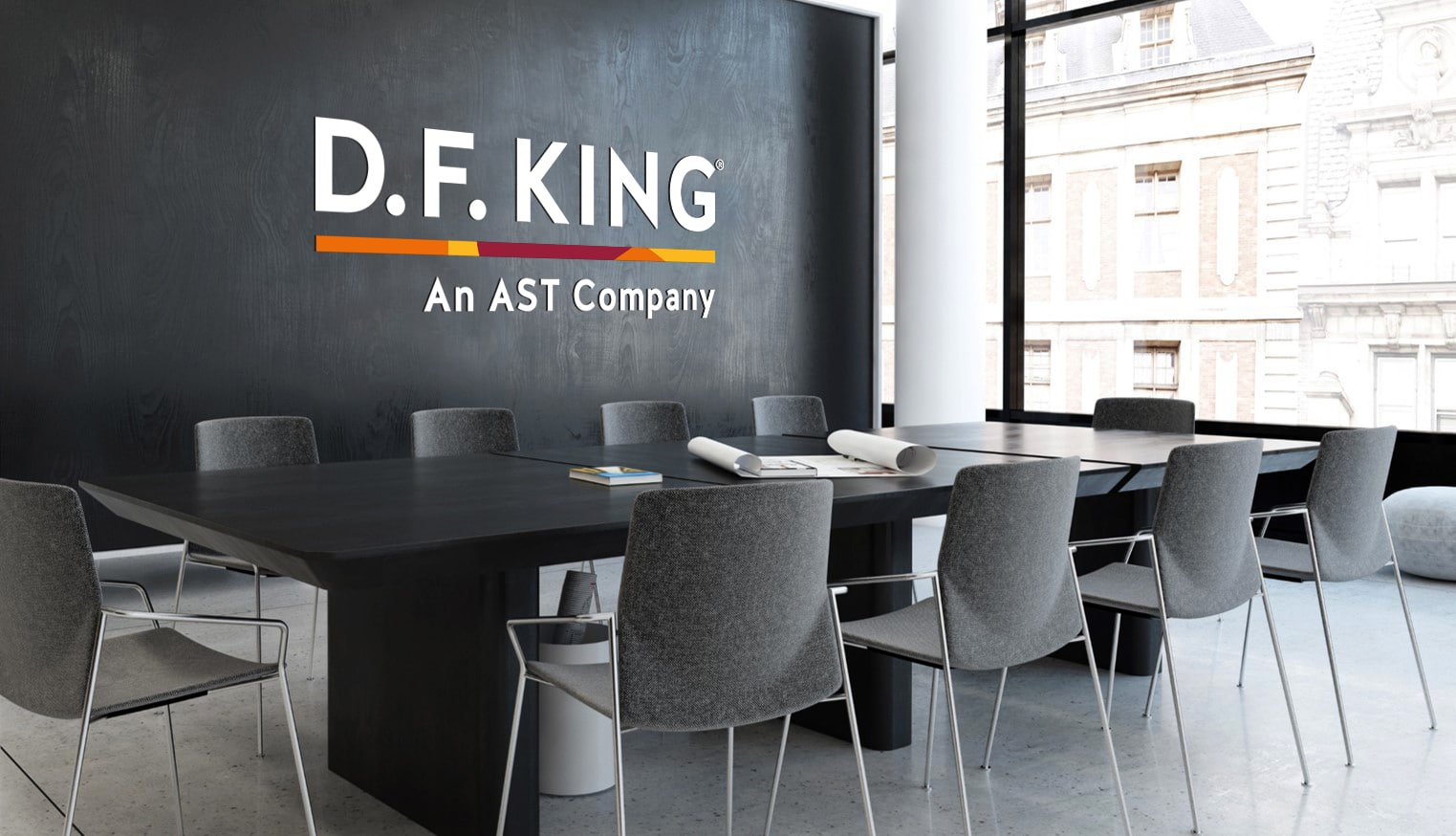 Knowledge is King Ethical Boardroom